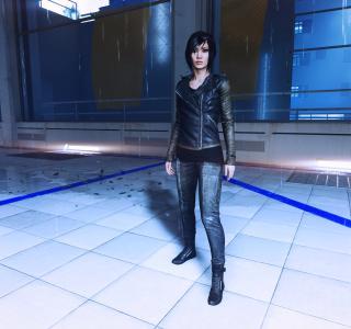 Галерея игры Mirror's Edge Catalyst