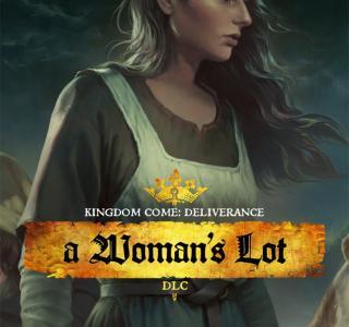 Галерея игры Kingdom Come: Deliverance