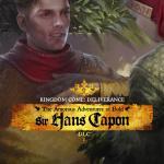 Kingdom Come: Deliverance Обложка