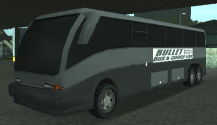 Coach-GTALCS-front - Grand Theft Auto 3