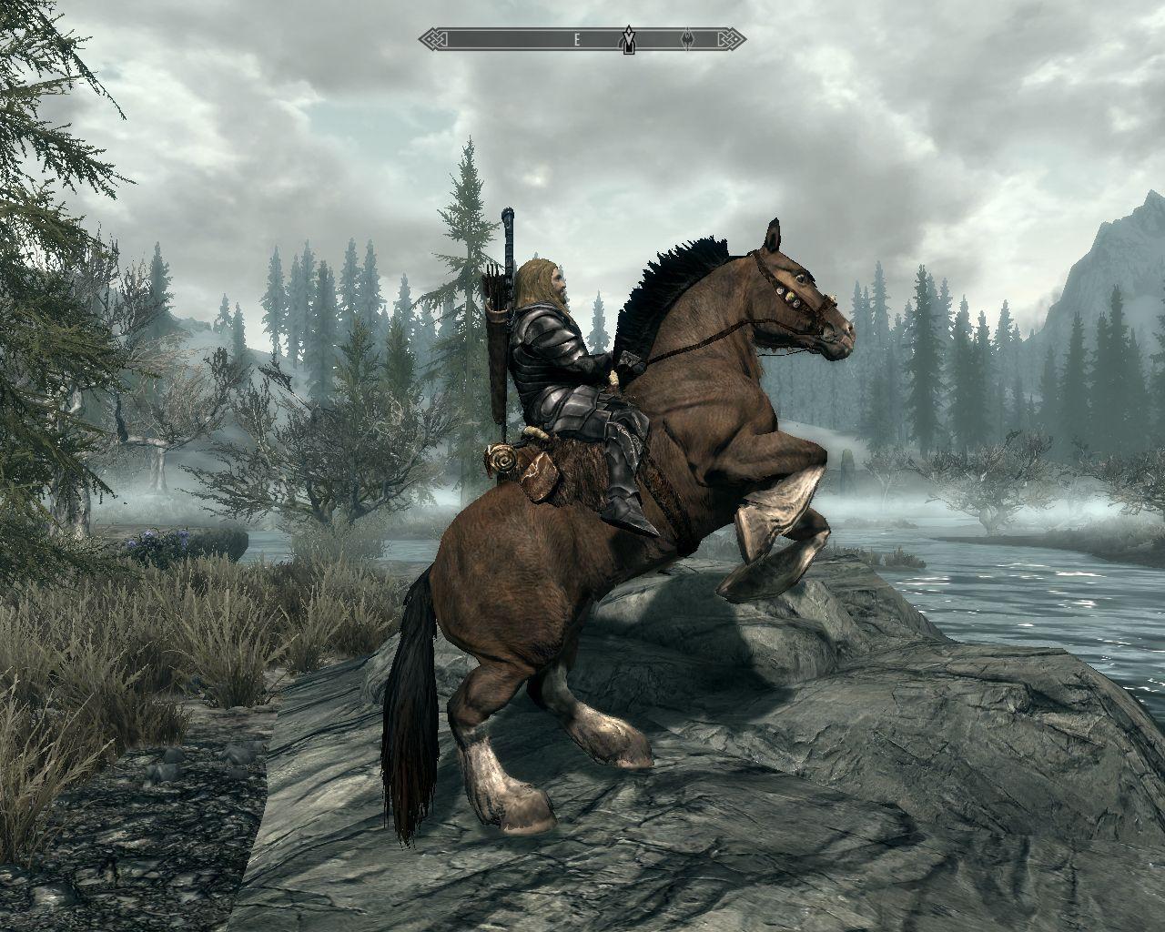 ScreenShot31.jpg - Elder Scrolls 5: Skyrim, the