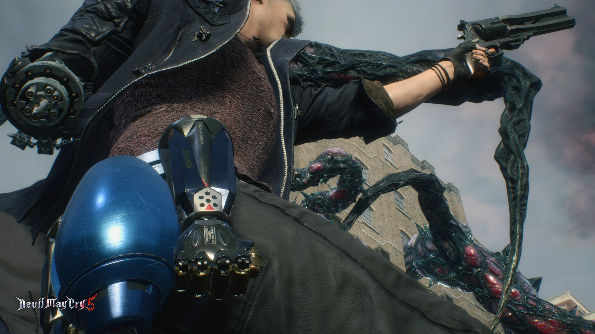 20190720202125_1.jpg - Devil May Cry 5