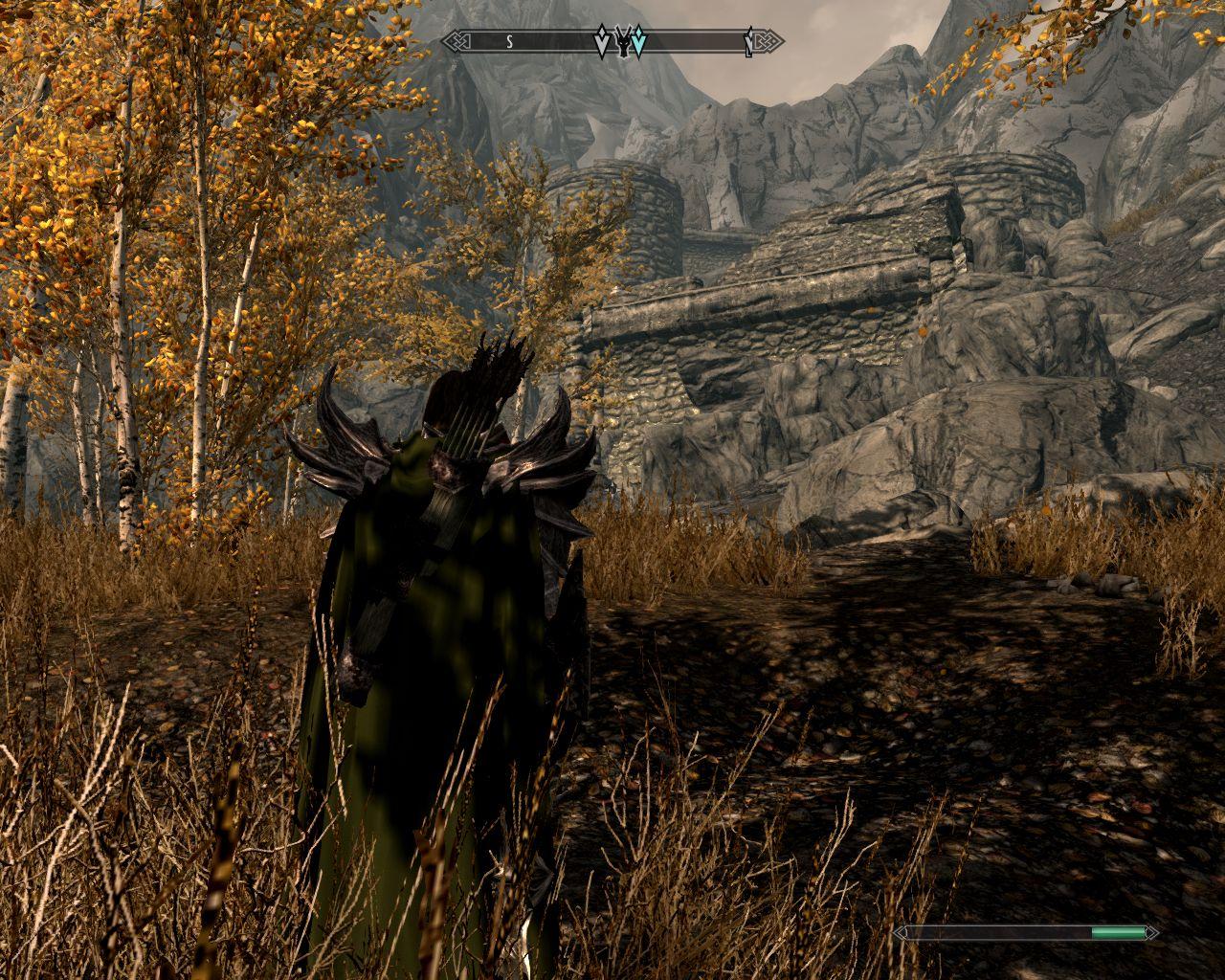 ScreenShot128.jpg - Elder Scrolls 5: Skyrim, the