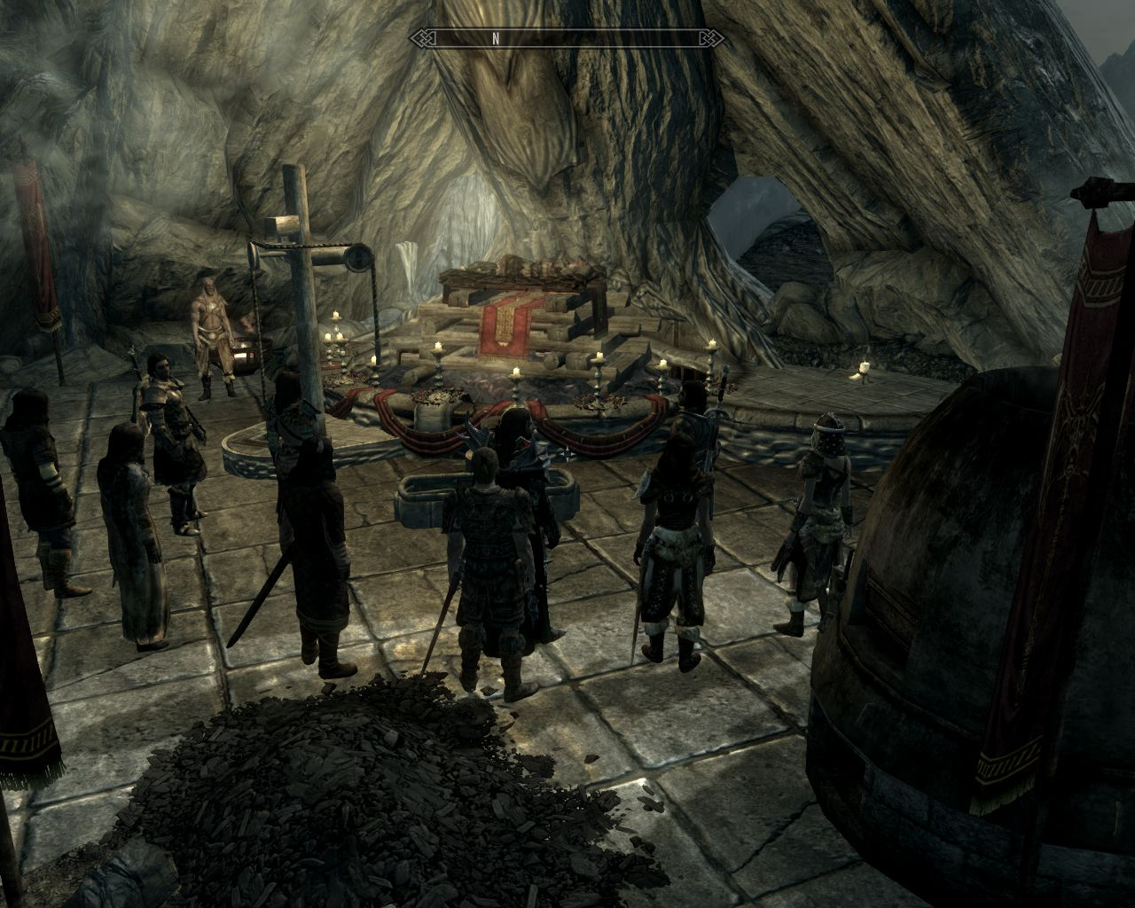 ScreenShot132.jpg - Elder Scrolls 5: Skyrim, the