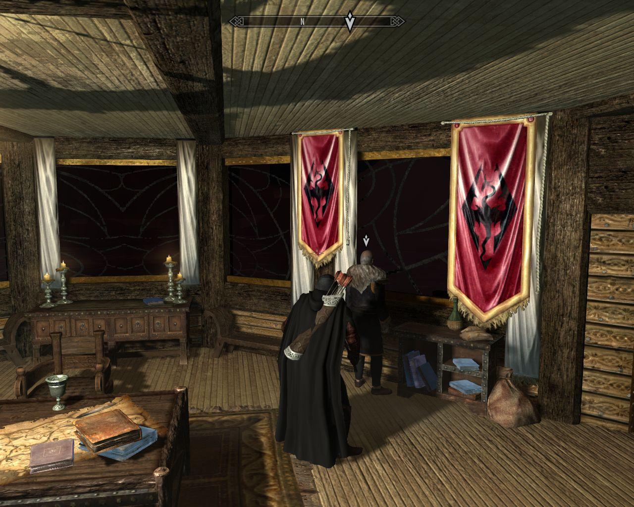 ScreenShot160.jpg - Elder Scrolls 5: Skyrim, the