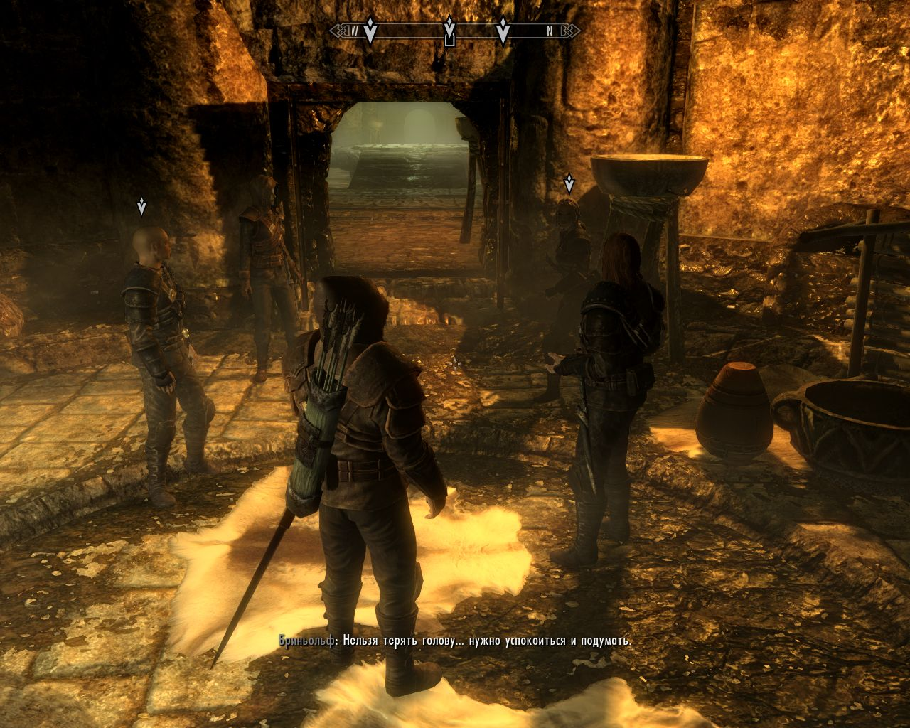 ScreenShot167.jpg - Elder Scrolls 5: Skyrim, the