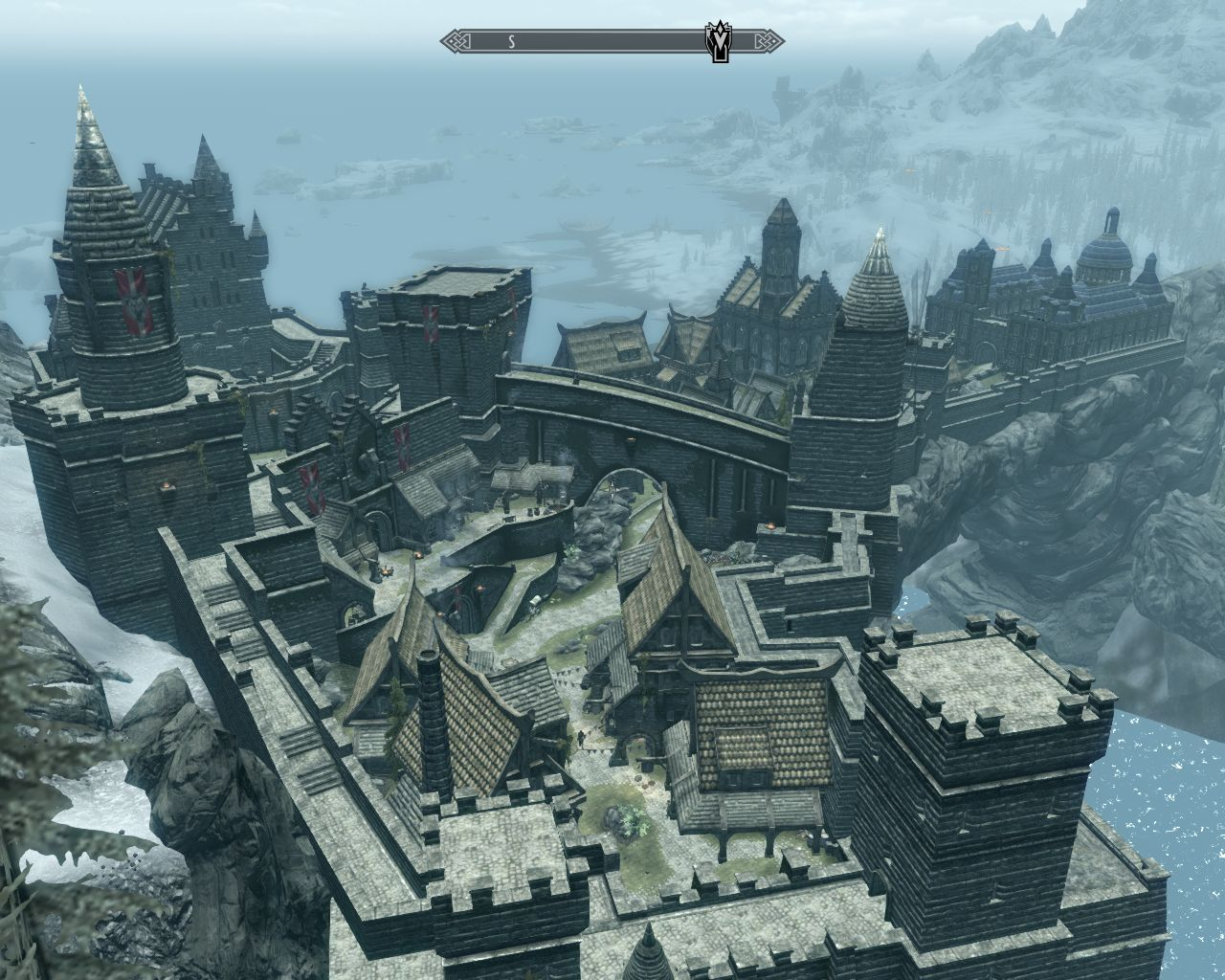 ScreenShot213.jpg - Elder Scrolls 5: Skyrim, the