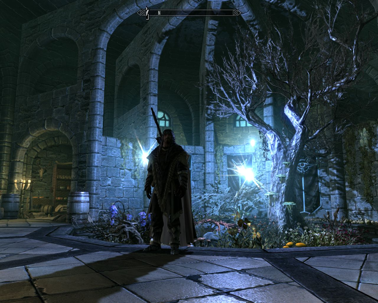 ScreenShot245.jpg - Elder Scrolls 5: Skyrim, the