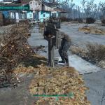 Fallout 4 Наказал