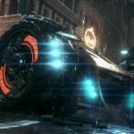 Batman: Arkham Knight Batman: Arkham Knight скриншот