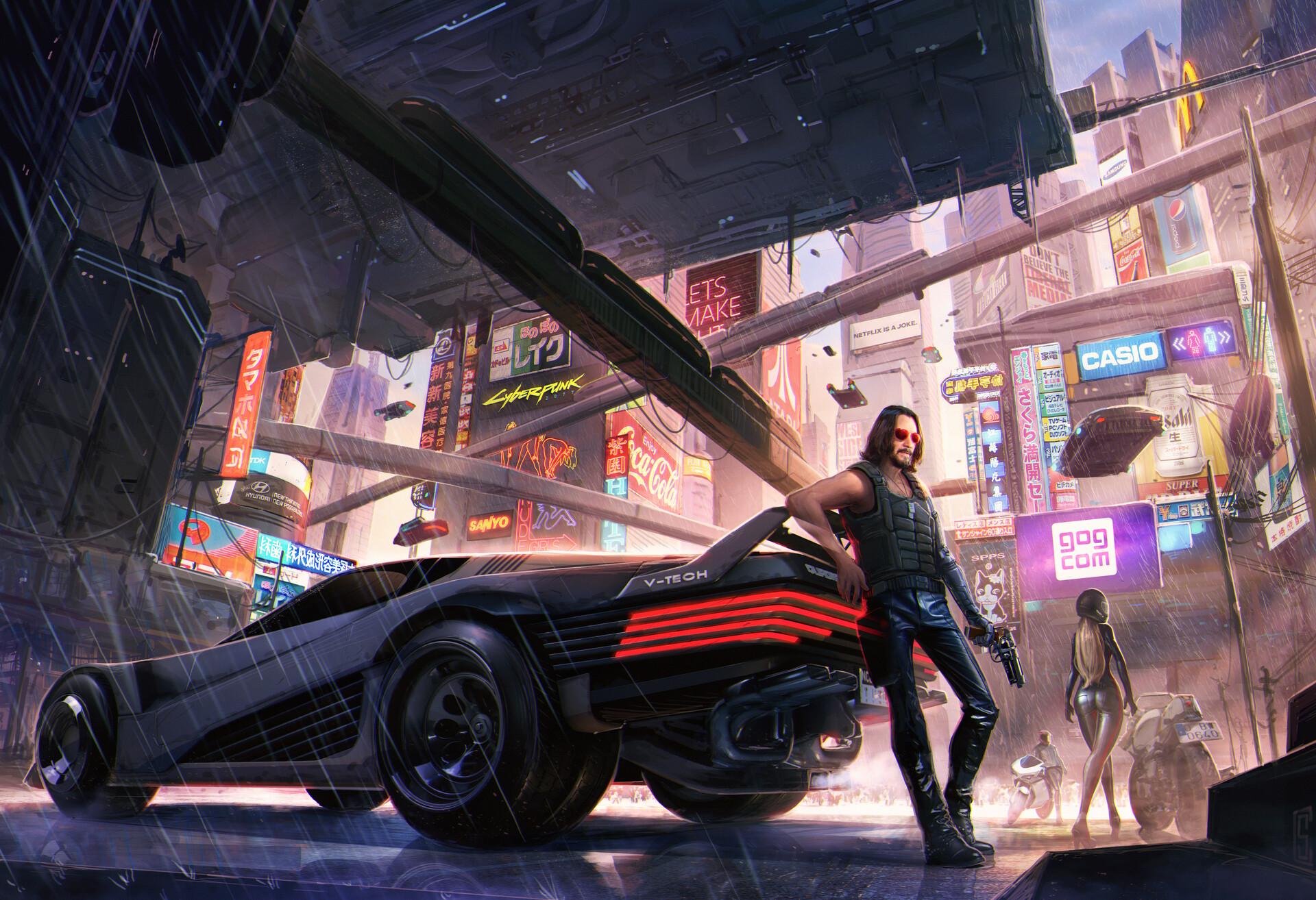 Cyberpunk-2077-Игры-game-art-Киану-Ривз-5335128.jpeg - Cyberpunk 2077