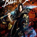 Blade & Soul Обложка