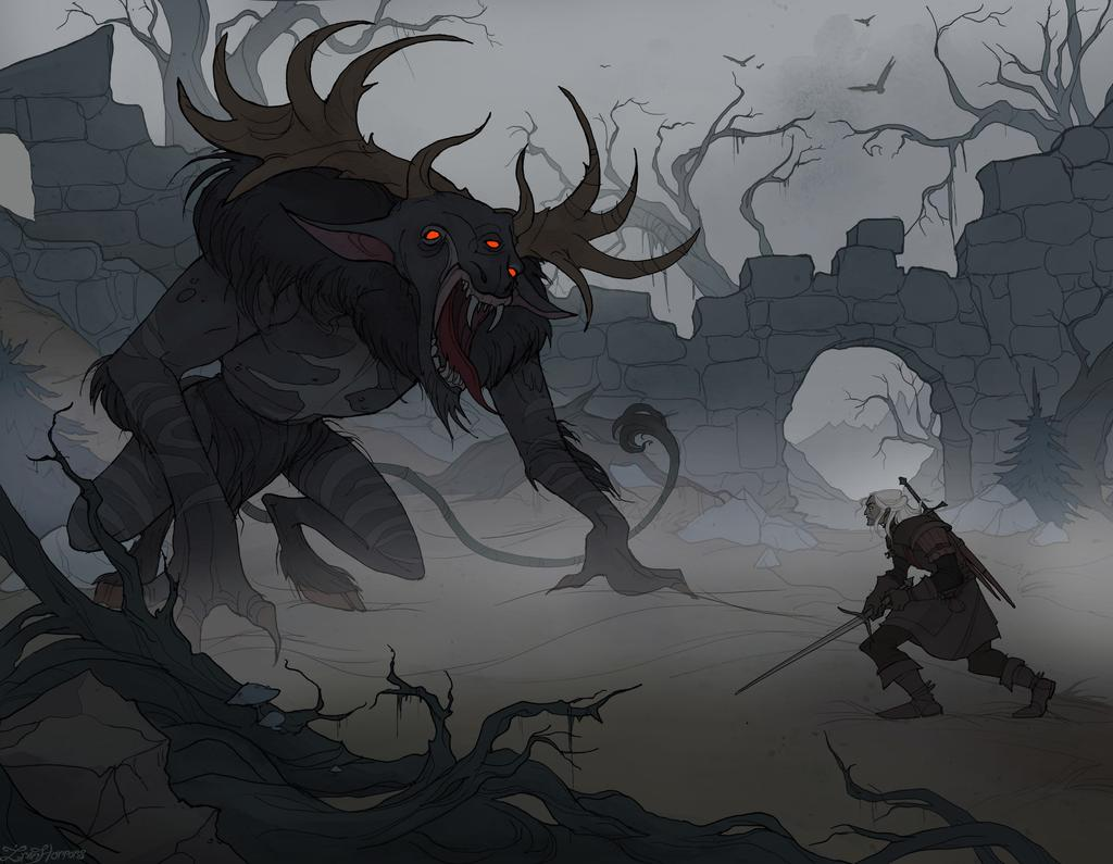 KpUqyXHy7q0.jpg - Witcher 3: Wild Hunt, the