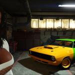Grand Theft Auto 5 Моды