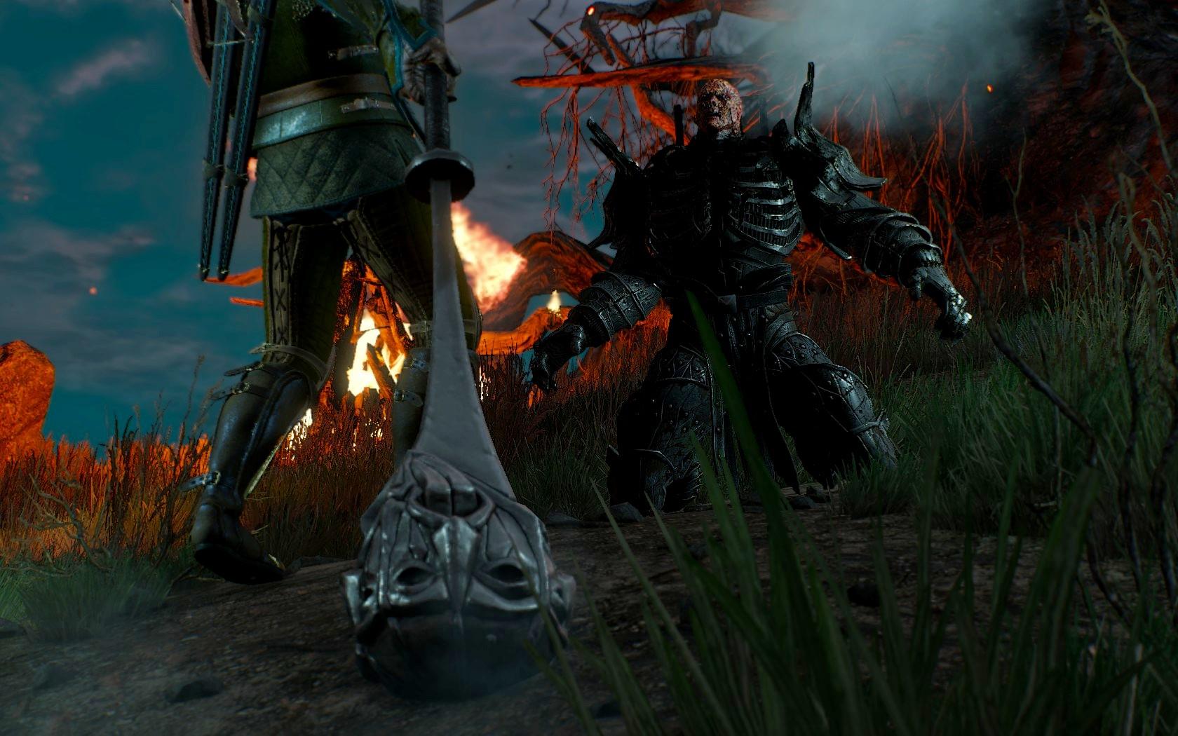 20190220172317_1.jpg - Witcher 3: Wild Hunt, the
