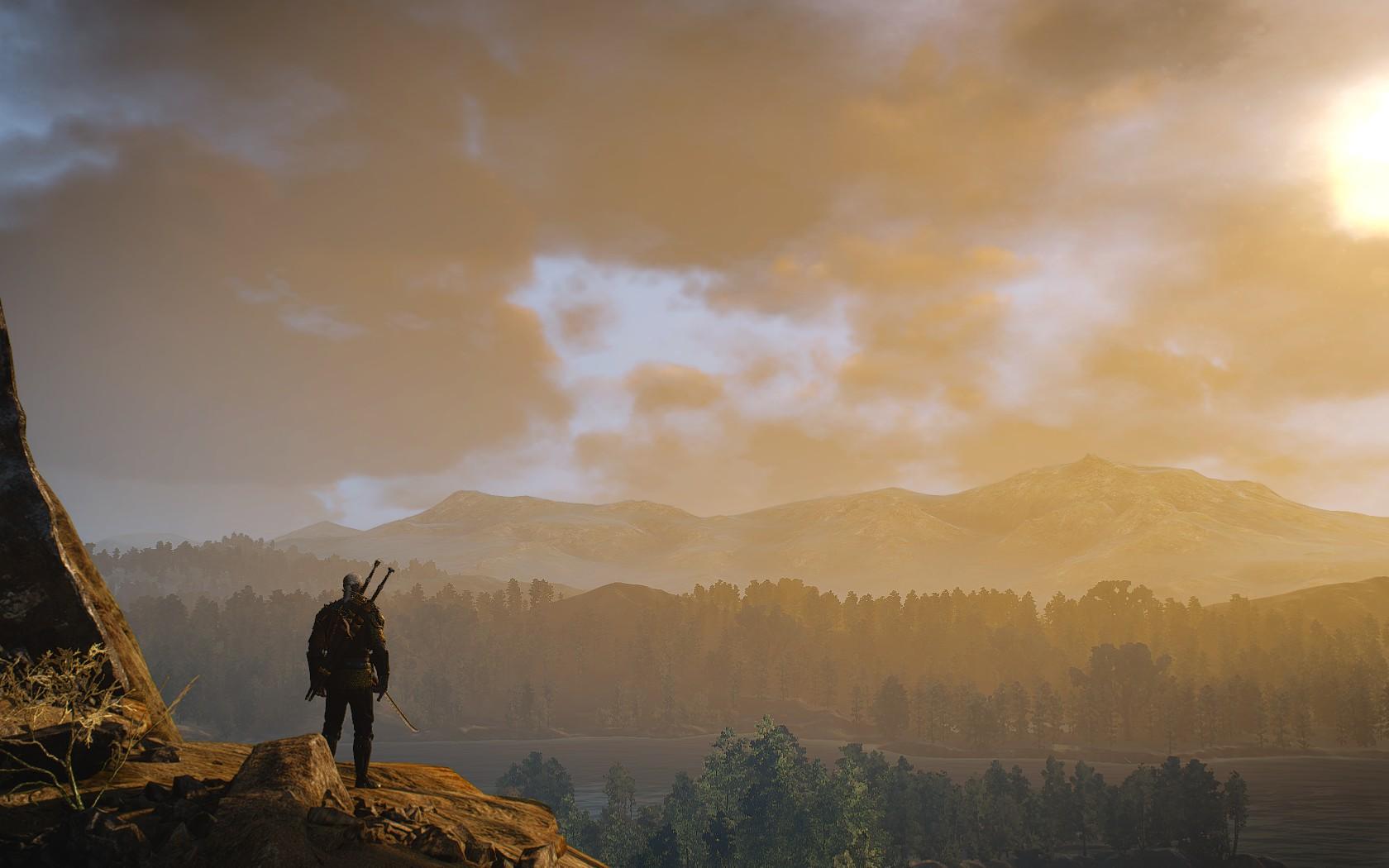 20190301224719_1.jpg - Witcher 3: Wild Hunt, the