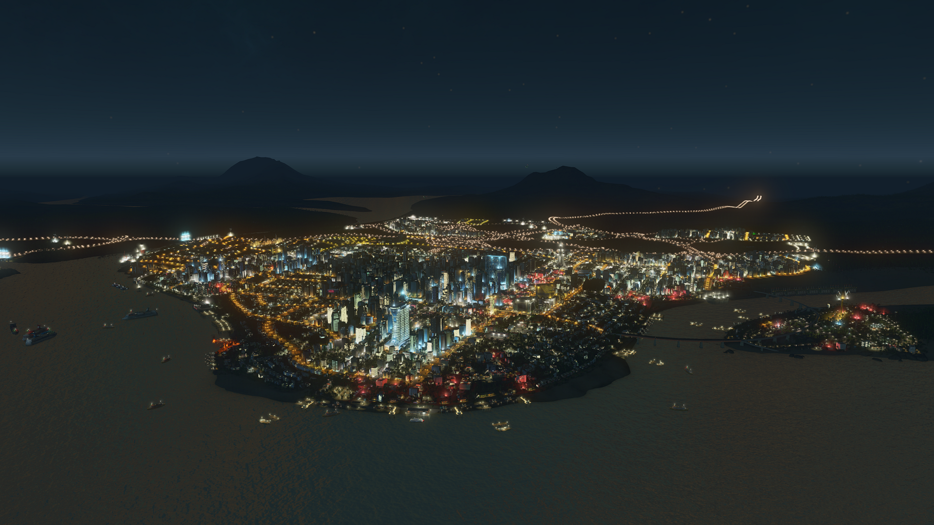 HiresScreenshot 12.png - Cities: Skylines