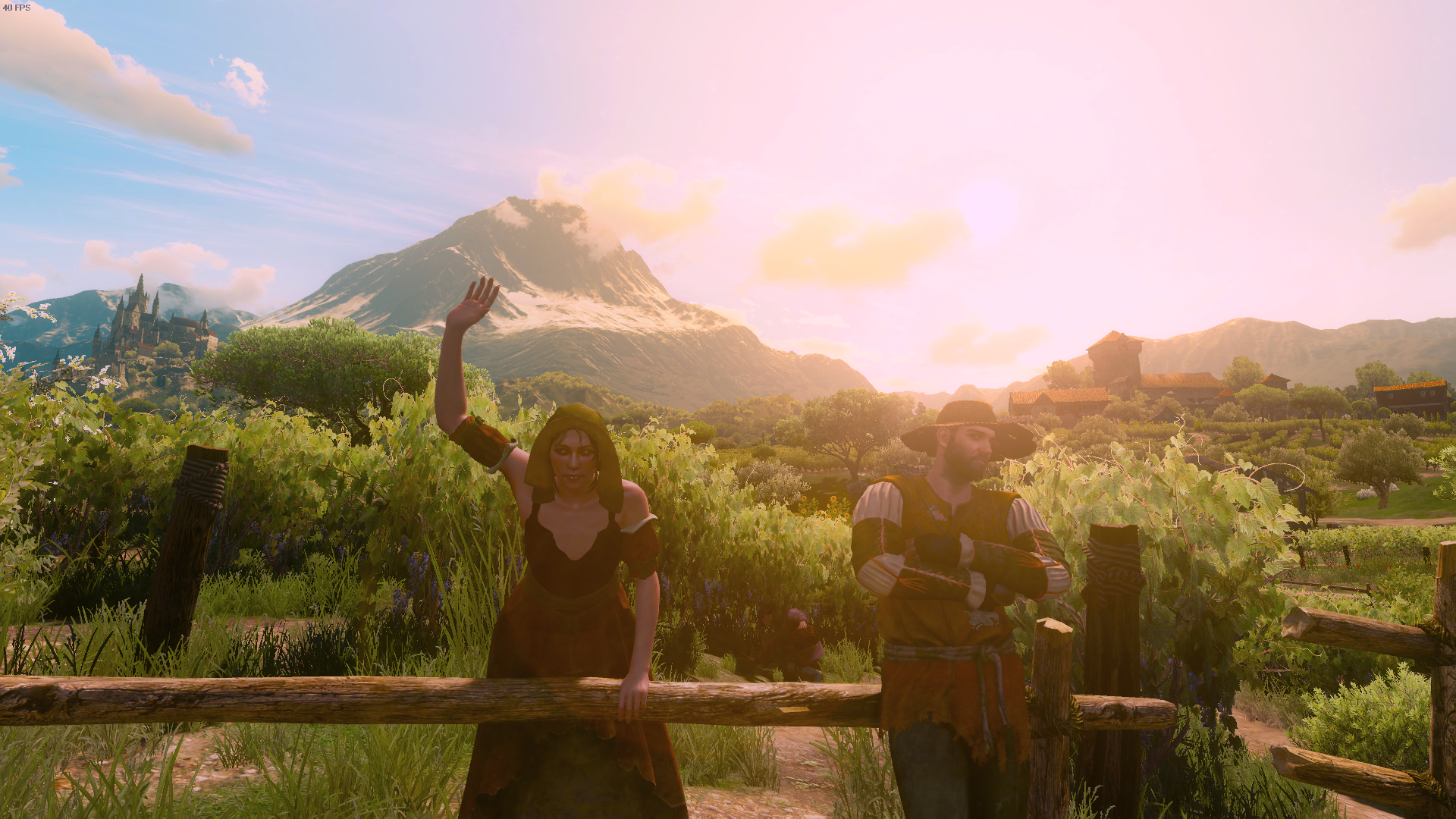 peo - Witcher 3: Wild Hunt, the