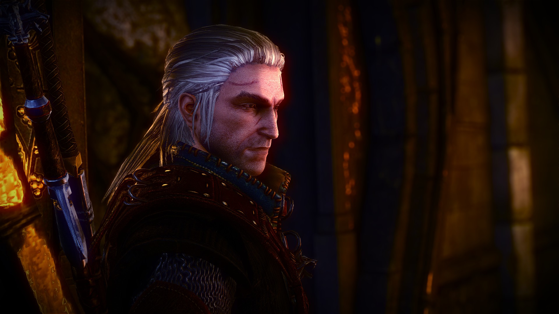 20190807190839_1.jpg - Witcher 2: Assassins of Kings, the Трисс