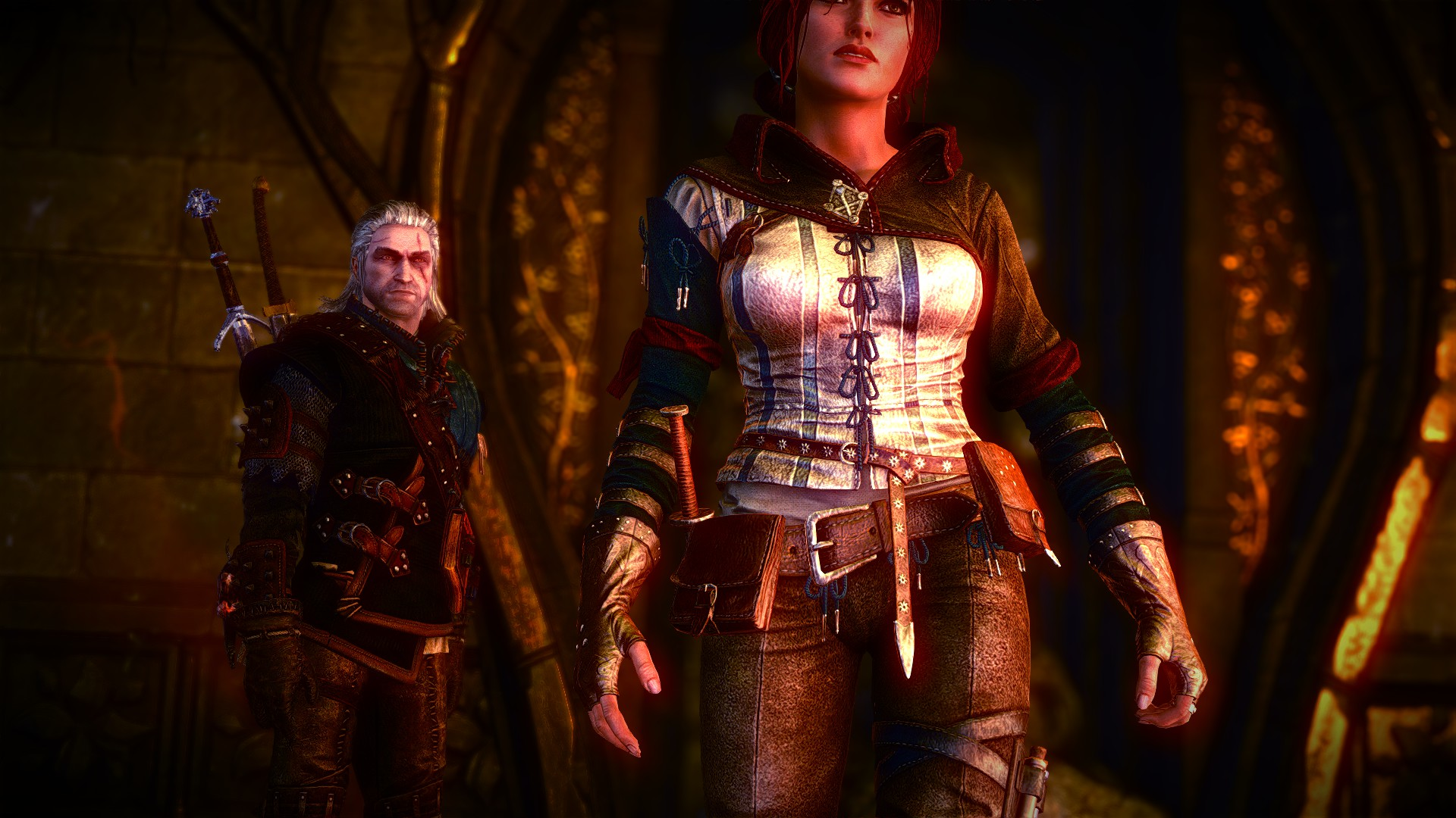 20190807190841_1.jpg - Witcher 2: Assassins of Kings, the Трисс