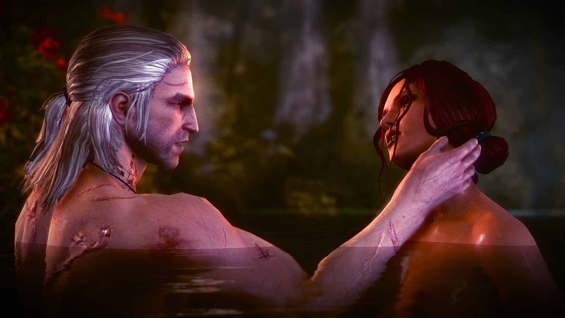 20190807190950_1.jpg - Witcher 2: Assassins of Kings, the Трисс
