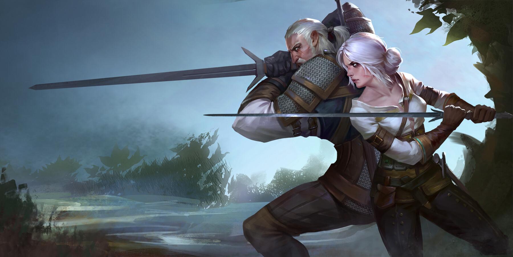 NEZ7iyKw6ug.jpg - Witcher 3: Wild Hunt, the