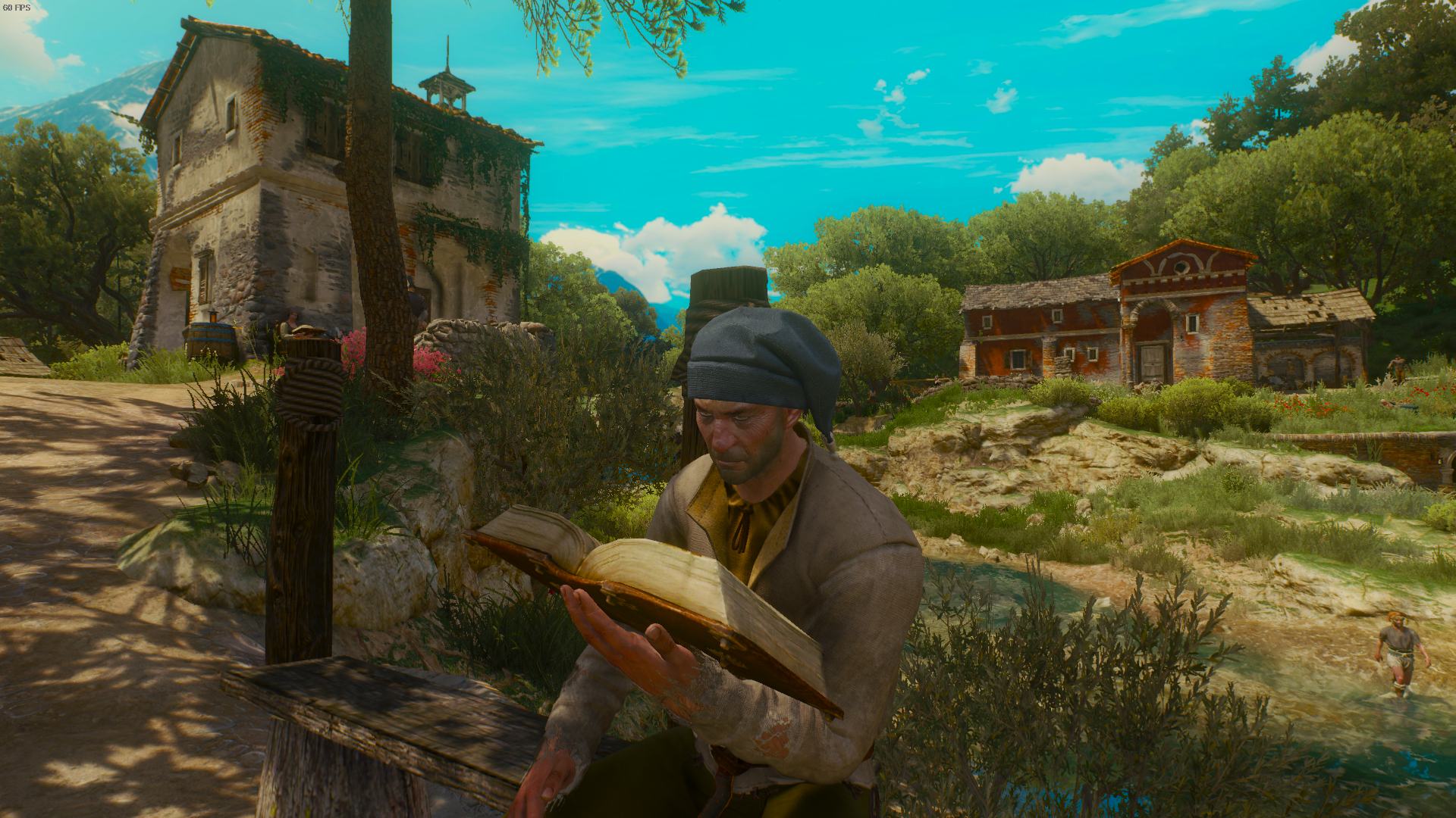 Book - Witcher 3: Wild Hunt, the