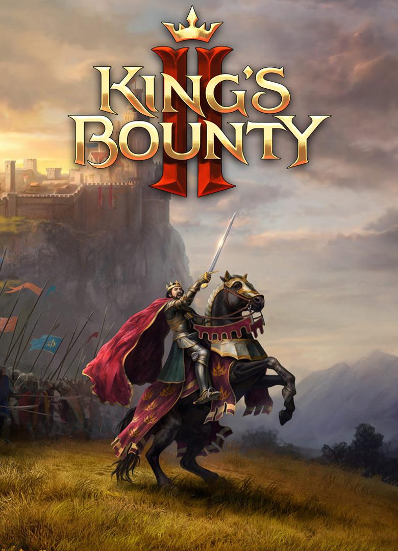 Обложка - King's Bounty 2