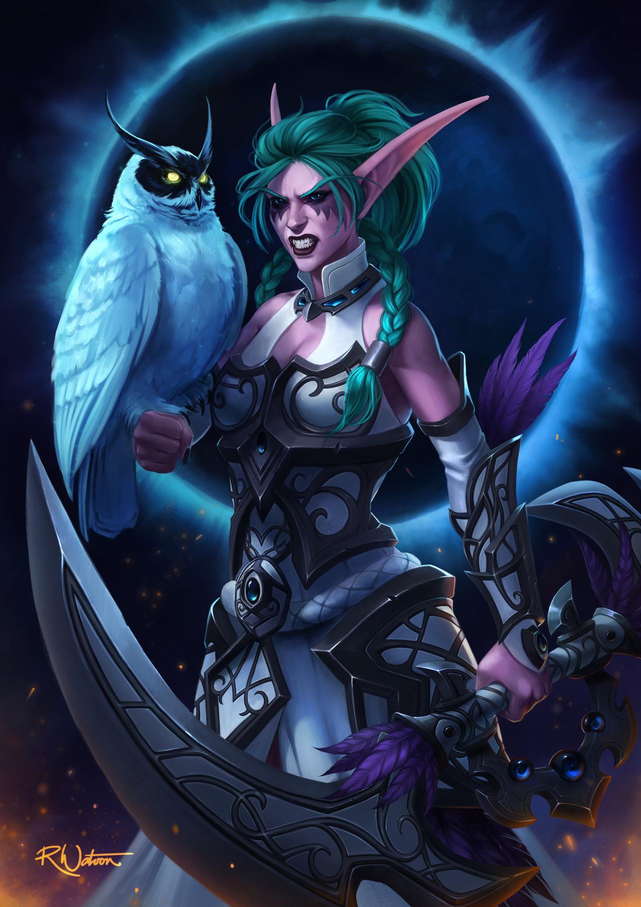 tumblr_ppb2v2SCYv1si33qco1_1280.jpg - World of Warcraft
