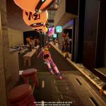 Neon Tail Геймплей