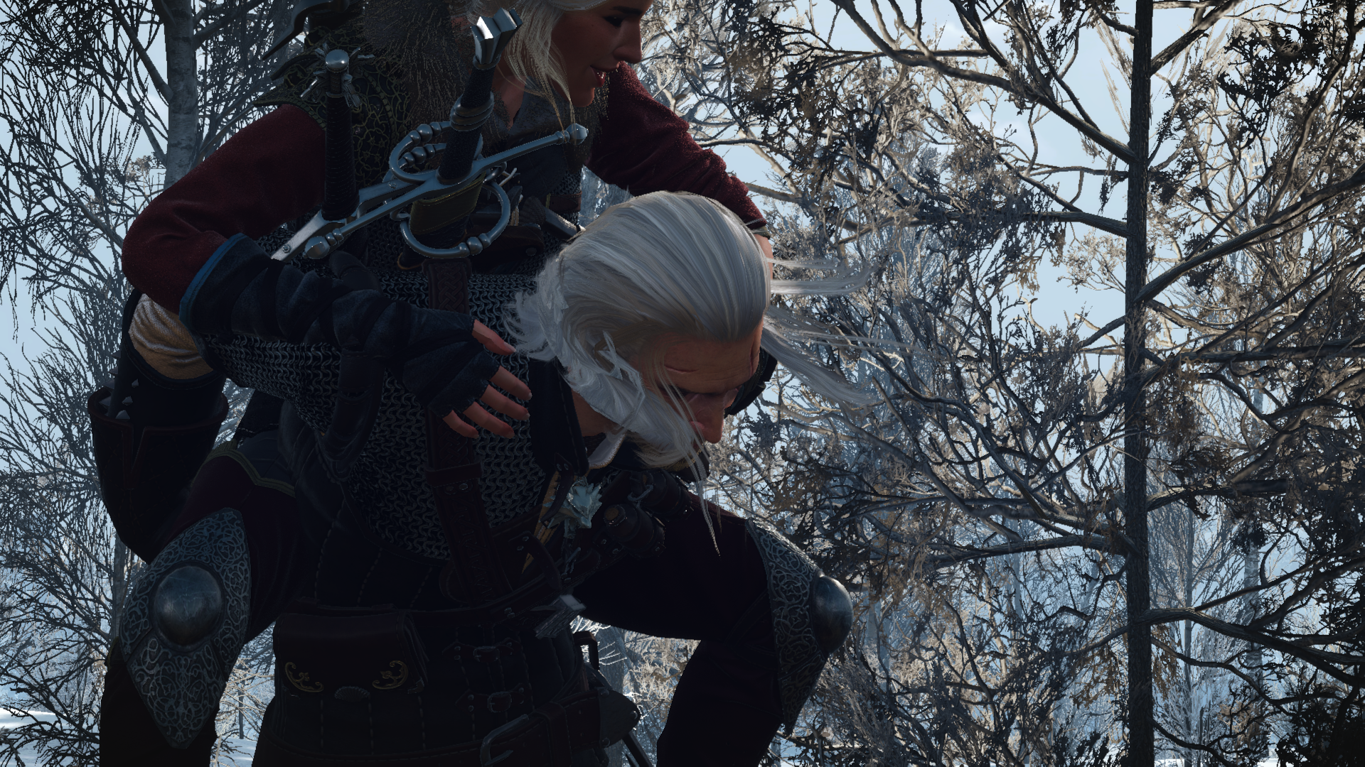 The Witcher 3 18.08.2019 22_50_09.png - Witcher 3: Wild Hunt, the