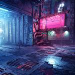 Ghostrunner Геймплей