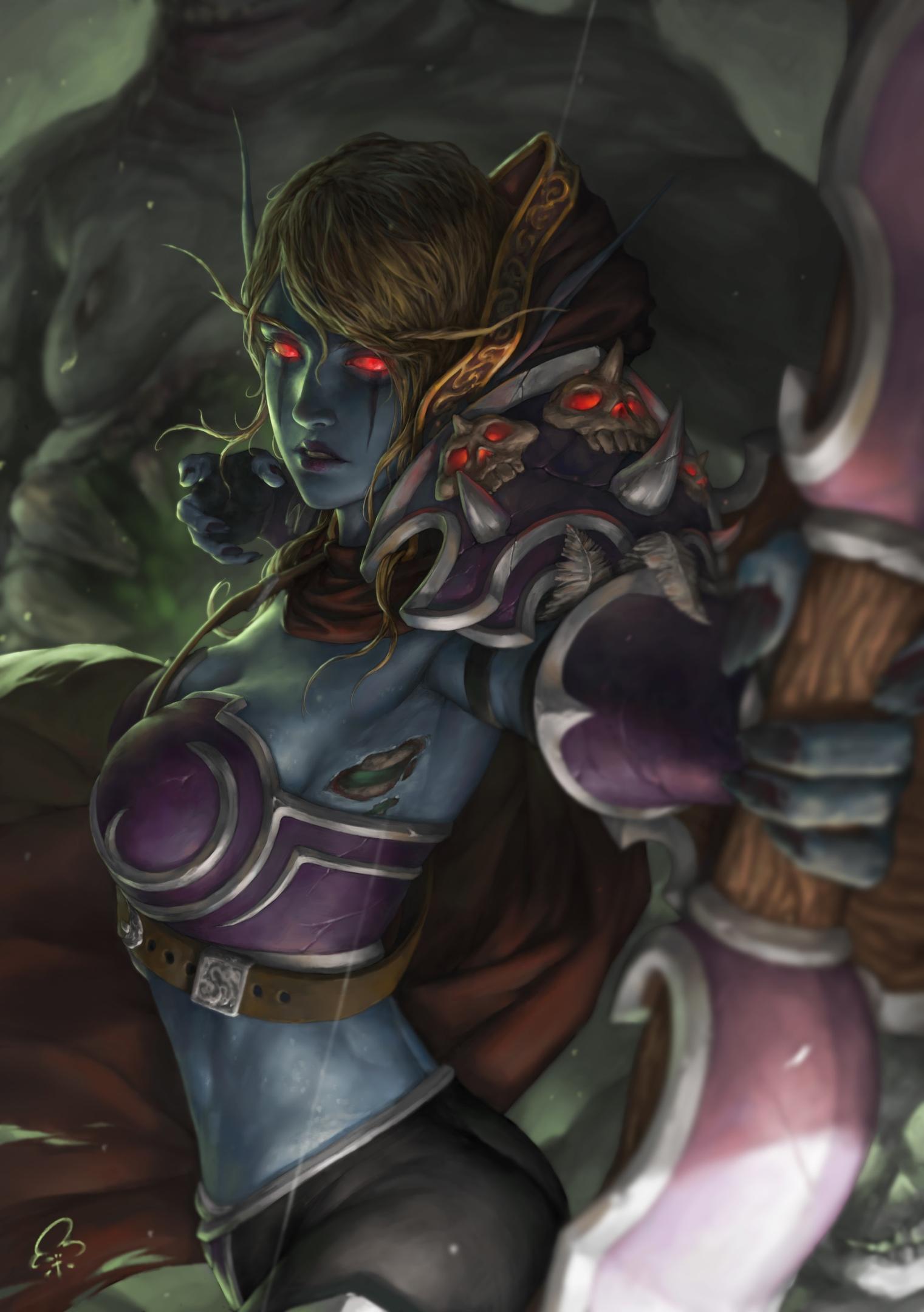 0ouSht1WO90.jpg - World of Warcraft