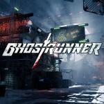 Ghostrunner Обложка