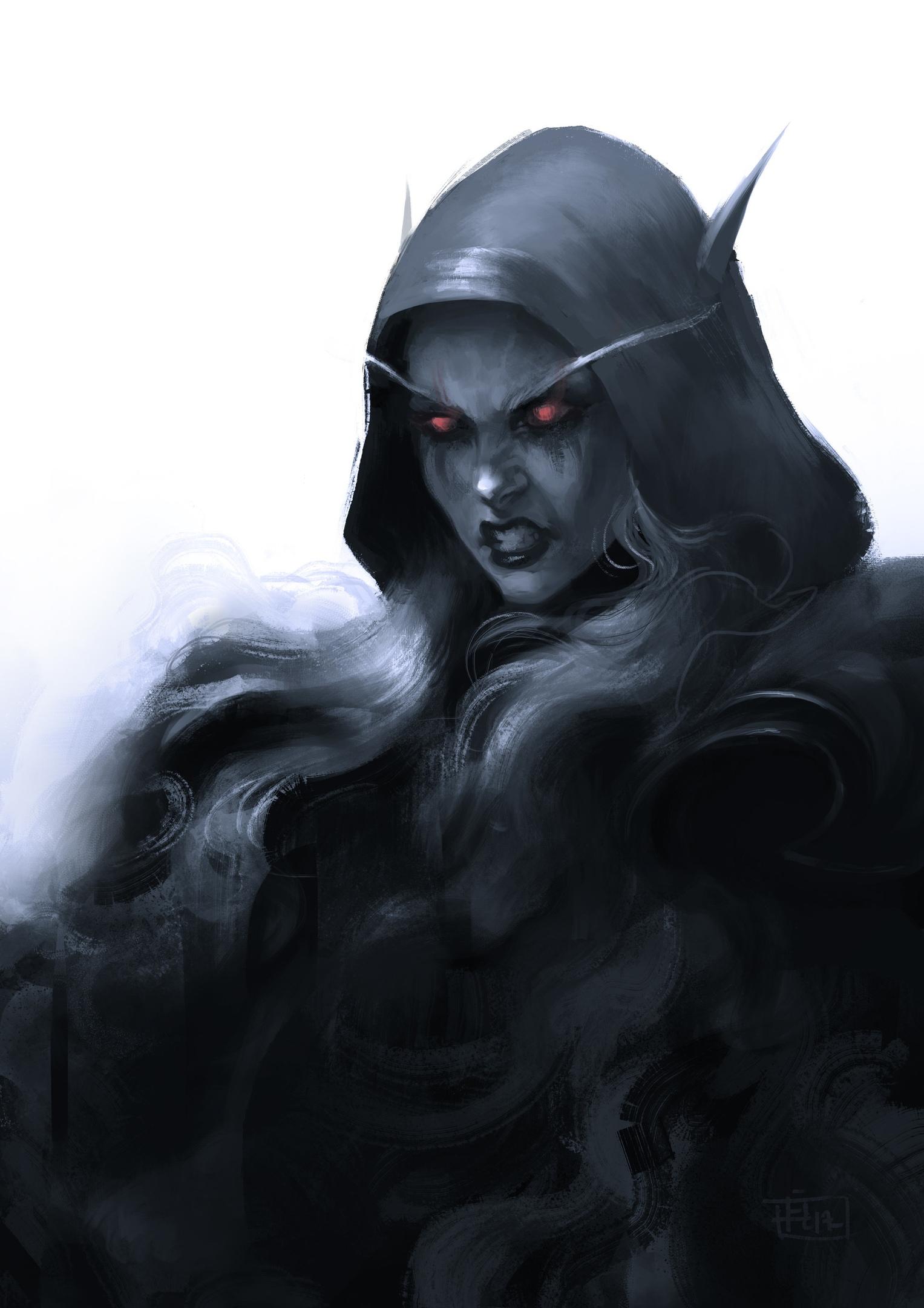 yDASrzAJ0bM.jpg - World of Warcraft