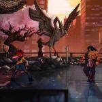 Streets of Rage 4 Геймплей