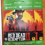 Red Dead Redemption 2 RDR2 Pc