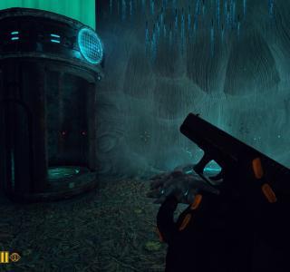 Галерея игры Black Mesa