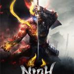 Nioh 2 Обложка