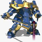 Project Sakura Wars Arthur