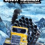 SnowRunner: A MudRunner Game Обложка