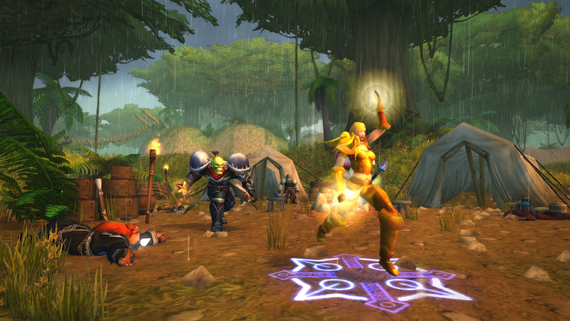 ClassicLaunch_WoW_STV_1920x1080.jpg - World of Warcraft