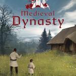Medieval Dynasty Обложка