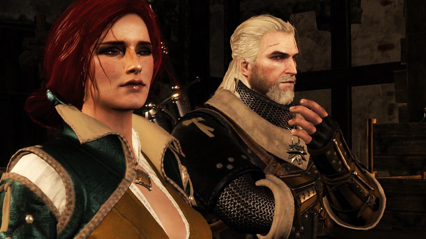 Двойной скепсис - Witcher 3: Wild Hunt, the