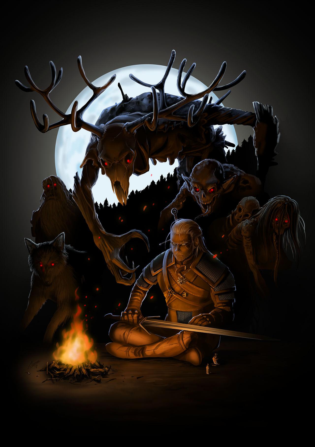 RQMKP0_Tgck.jpg - Witcher 3: Wild Hunt, the