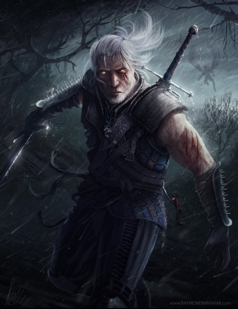 hRTLQePH6d8.jpg - The Witcher 3: Wild Hunt