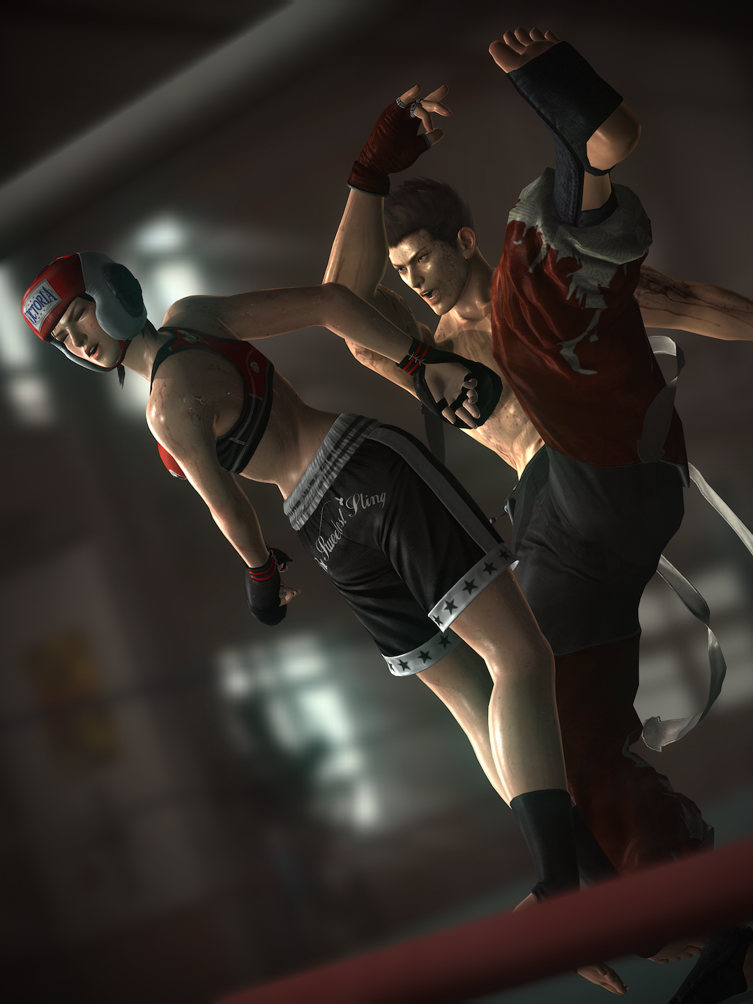twisteralt.png - Dead or Alive 5: Last Round