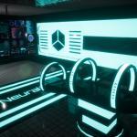 Robo Inc Project Локация