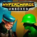 Hypercharge: Unboxed Обложка