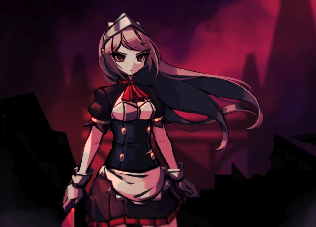 Reina.png - Phantom Rose